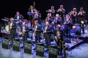Al Teatro delle Muse di Ancona arriva la Glenn Miller Orchestra