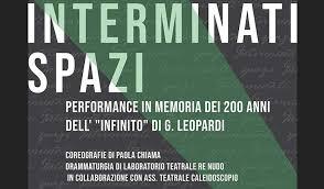 San Benedetto: Interminati Spazi, presentata la stagione teatrale del Cineteatro San Filippo Neri