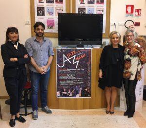 Civitanova Marche, al Cecchetti torna il jazz con JAM