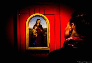 Finissage per le mostre di Leonardo e Raffaello, la mostra nella sede di Pesaro prorogata fino al 24 novembre