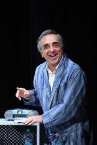 Silvio Orlando inaugura la nuova stagione del Teatro Lauro Rossi di Macerata