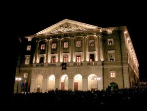 Rimandato al 2 marzo 2021 il concerto di Massimo Ranieri alle Muse di Ancona