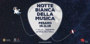 Notte Bianca della Musica a Pesaro, il programma completo e aggiornato