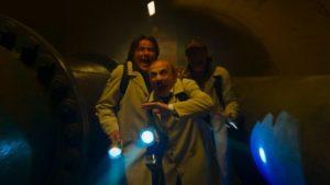 Civitanova Marche: al cinema Sono solo fantasmi e Attraverso i miei occhi
