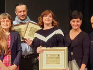 Dialetti Marchigiani a confronto: a teatro vince lo spettacolo pesarese