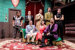 Con Che disastro di commedia, parte la stagione teatrale del Rossini di Civitanova Marche