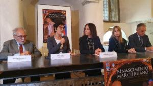 Presentata ad Ascoli Piceno la mostraRinascimento marchigiano. Opere d'arte restaurate