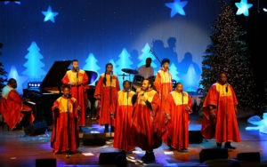 The Golden Voices of Gospel al Teatro delle Muse di Ancona