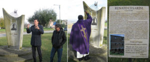 """Senigallia ricorda """"il poeta dell'ultimo minuto"""" a 50 anni dalla scomparsa"""