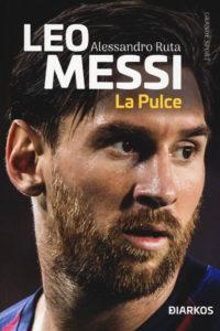 """Un libro su Leo Messi, la pulce """"marchigiana"""""""