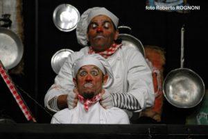 San Benedetto: L'omino del pane e l'omino della mela, secondo appuntamento al Concordia con Domenica in Famiglia