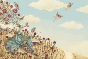 Macerata: apre Verso l'Infinito, mostra dell'illustratore Marco Somà