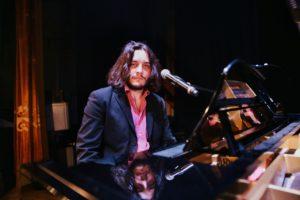 """Francesco Lettieri vincitore della XXX edizione di Musicultura torna a Macerata: """"è ormai  la mia seconda casa"""""""
