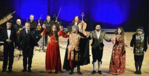 San Benedetto, un Teatro Concordia strapieno per ilRigoletto di Giuseppe Verdi