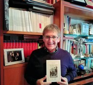 Il nuovo libro di Sandro Galantini sulla storia dell'Istituto Castorani di Giulianova, presentazione il 6 dicembre