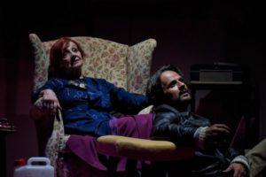 Un autunno di fuoco con Milena Vukotic e Maximilian Nisi al Teatro Rossini di Civitanova Marche