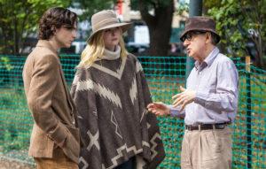 Al Cinema Cecchetti di Civitanova Marche arriva l'ultimo film di Woody Allen