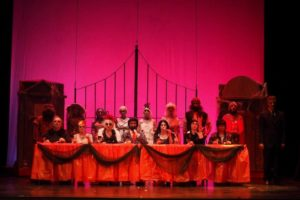 Al Lauro Rossi di Macerata arriva lo spettacolo di solidarietà Addams in Love