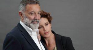 Lucrezia Lante Della Rovere e Luca Barbareschi al Teatro Concordia il 7 e 8 gennaio