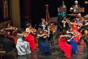 Pesaro, proseguono i Concerti Aperitivo della Filarmonica Gioachino Rossini