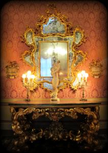Gli arredi barocchi del Palazzo Arringo. Ebanisti e falegnami italiani del XVIII secolo alla Pinacoteca Civica di Ascoli Piceno