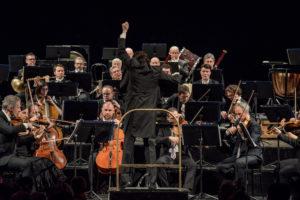 Il coraggio dell'amore inaugura la stagione sinfonica della Form al Teatro Valle di CHiaravalle
