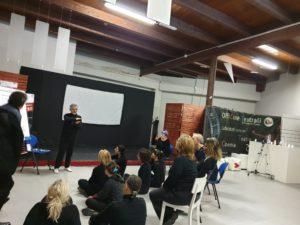 Accademia AIFAS: prestigioso incontro con il maestro Michele Monetta