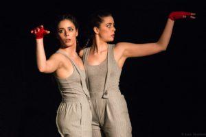 Tante emozioni con lo spettacolo Alkimia a Sant' Elpidio a Mare