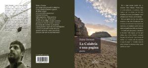 La Calabria e una pagina, il nuovo libro del poeta marchigiano Fabio Strinati