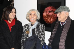 Macerata: One day in London con gli scatti di Nino Migliori, inaugurata la mostra a Palazzo Buonaccorsi
