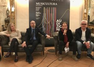 Musicultura 2020: al via le audizioni live al Teatro Lauro Rossi di Macerata
