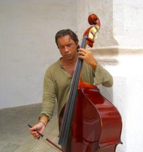 Monteprandone, torna il grande tango con il maestro Roberto Pomili