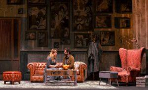 San Benedetto, Vanessa Incontrada e Gabriele Pignotta al Teatro Concordia