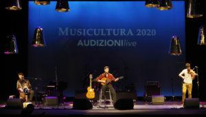 Musicultura 2020 , oggi audizioni a porte aperte al Teatro Lauro Rossi