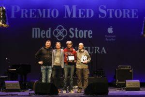 Musicultura 2020: il Premio della giuria a Paolo Rig8 e il Premio del pubblico social ad Alberto De Luca