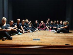 San Benedetto: l' Accademia Internazionale di Formazione Arte e Spettacolo riprende i corsi di teatro on line