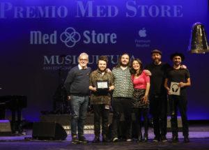 Musicultura 2020: Blindur vince il premio della giuria e Ernest Lo il premio del pubblico social