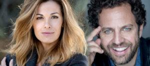 San Benedetto, lo spettacolo con Vanessa Incontrada si recupera l'8 e 9 aprile