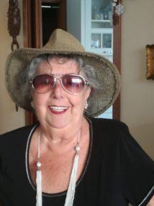 Giulianova: Diaspro e melograno l'ultima fatica letteraria di Giuliana Sanvitale