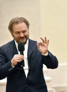 RaccontARTI, il teatro secondo Massimo Puliani