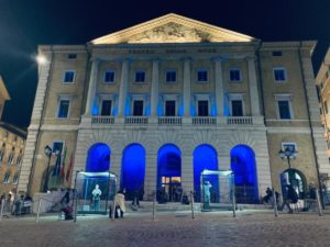 Ancona: domani inaugura in Pinacoteca la mostra di Villoresi, serata cinema alla Mole