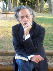 Performance artistica di Mascia Lanciotti e Luca Petrone per una fiaba dello scrittore/ filosofo Antonio De Signoribus