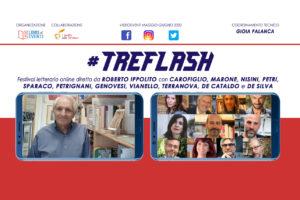 Clic a non finire e tutto sempre visibile, #TreFlash diretto da Roberto Ippolito