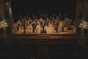 La FORM porta Metamorphosen di Strauss al Teatro Pergolesi di Jesi