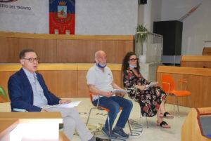 San Benedetto: tornano gli Incontri con l'Autore, si parte mercoledì con Gerardo Greco