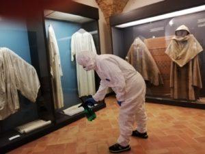 Il prossimo 4 luglio riaprono i Musei Sistini del Piceno