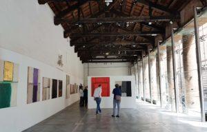 Oscar Piattella: disgregazione e unità alla Pescheria – Centro Arti Visive di Pesaro
