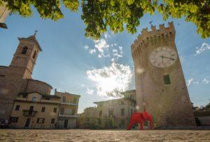La Cracking Art torna ad animare la città di San Benedetto del Tronto