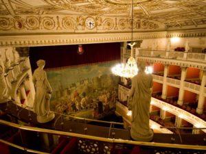 Fano: Alfin… Teatro l'ultimo episodio di RaccontARTI