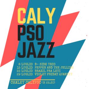 Porto San Giorgio, al via la seconda edizione di Calypso Jazz